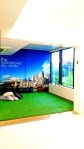 The Grass Room